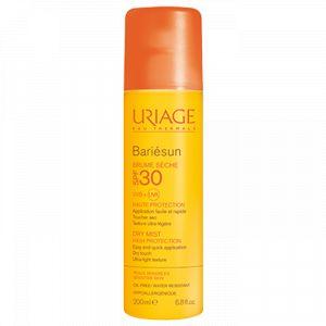 Uriage Bariésun - Brume sèche SPF30