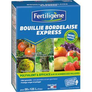 Naturen Bouillie bordelaise express granulés solubles Fertiligène - Poids 500 g