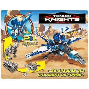 Ionix Tenkai Knights - Jet et griffon