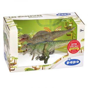 Papo 80102 - Coffret figurines dinosaures