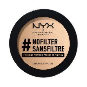 NYX Cosmetics #Sans filtre - Fond de teint poudre