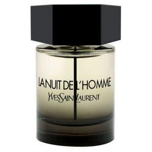 Yves Saint Laurent La Nuit de L'Homme - Eau de toilette - 40 ml