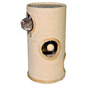 Trixie Tour à chat Tower en sisal (70 cm)