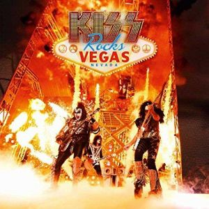 KISS : Rocks Vegas - Live at the Hard Rock