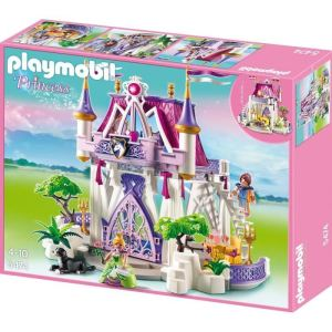 Playmobil 5474 Princess - Pavillon de cristal