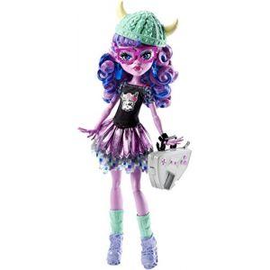 Mattel Monster High Elève Kjersti Trollson