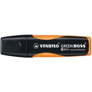 Stabilo Green Boss orange - Surligneur