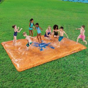 Bestway H2OGO! Fun Blobz eau oreiller 400x300cm
