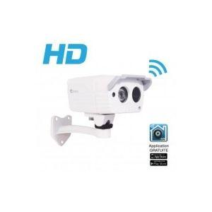 Heden CAMHD01FX0 - Caméra IP VisionCam