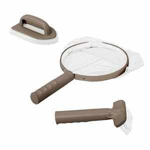 Intex Kit d'accessoires d'entretien pour SPA