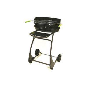 Pomodoro - Barbecue à charbon