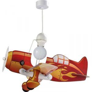 Dalber Suspension Airplane