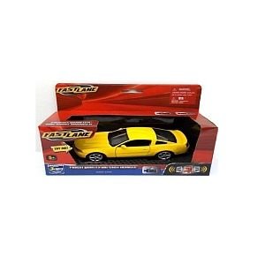 Fast Lane Ford Mustand GT miniature