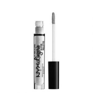 NYX Cosmetics Gloss Lingerie Glitter - LLGLI01: Clear - 3.40 ml