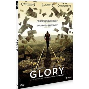 Glory avec Stefan Denolyubov