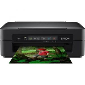 Epson Expression XP-255 - Imprimante Multifonctions WiFi