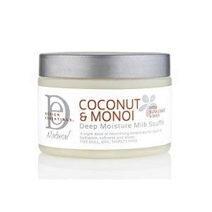 Design Essentials Coconut & Monoï Deep Moisture Milk Soufflé