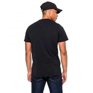 New era Nfl Jacksonville Jaguars Logo T-shirt Hommes noir T. XXL
