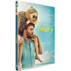 Mary de Marc Webb