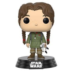 Funko Figurine Pop! Star Wars Rogue One Jeune Jyn Erso
