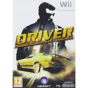 Driver : San Francisco [Wii]