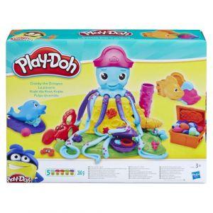 Hasbro Play Doh - La Pieuvre