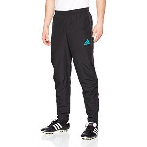 Adidas Pantalon Real Madrid - pour Homme S Black/Solgre