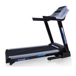 Ion Fitness Tapis de Course Corsa T5