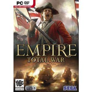 Empire : Total War [PC]