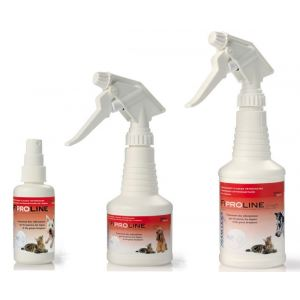 Francodex Fiproline 2.5 mg/ml - Spray antiparasitaire pour chien et chat