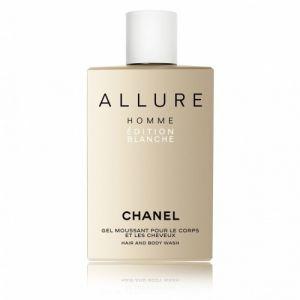 Chanel Allure Homme Edition Blanche - Gel moussant pour le corps et les cheveux