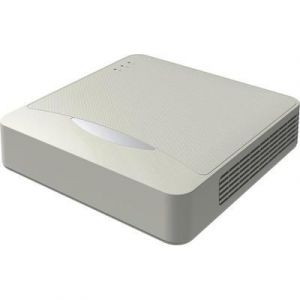 Hiwatch DS-N104 - Enregistreur vidéo réseau
