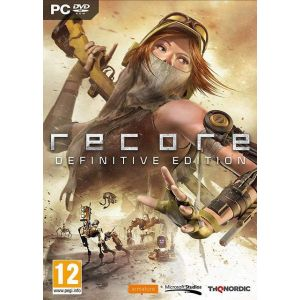 ReCore - Definitive Edition [PC]