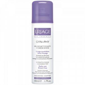 Uriage Gyn-Phy - Brume nettoyante hygiène intime