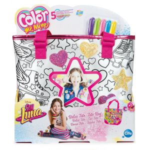 Me Color Simba Toys Sequin MineSac Soy Comparer Fashion Luna BCxrdstQh