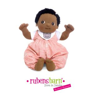 Rubens Barn Poupée baby nora (45 cm)