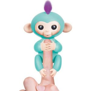 Wow wee Fingerlings Ouistiti singe interactif
