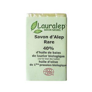 Lauralep Savon d'Alep rare
