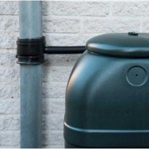 Bakker Nature® Raccord récupérateur d'eau de pluie