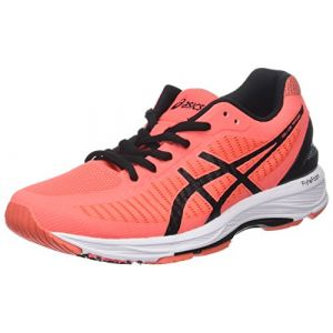 Asics Gel-DS Trainer 23 Women flash coral/black/coralicious