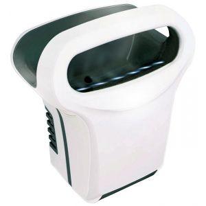 Pellet 878241 - Sèche-mains Exp'air à air pulsé ASC