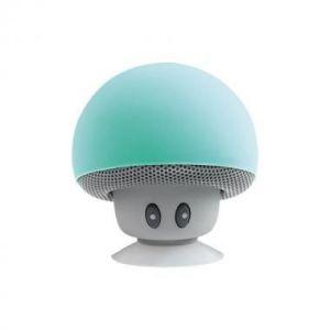 Clip Sonic TES141 - Mini enceinte champignon Bluetooth