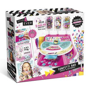 Canal Toys Confetti Bar