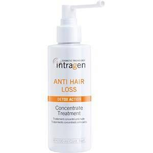 Intragen Anti-Hair Loss Concentrate Treatment