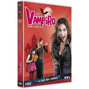 Coffret Chica Vampiro Saison 1 - Volume 5