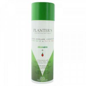 Planter's Lotion micellaire hydratante