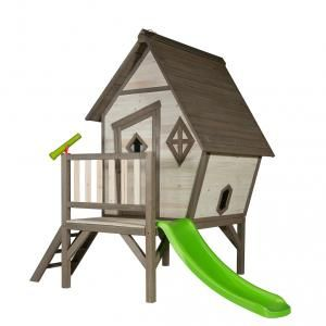 Pragma Maisonnette en bois Sunny Cabin XL