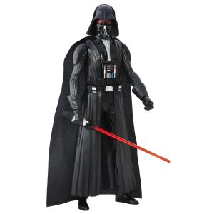 Hasbro Figurine Deluxe Star Wars