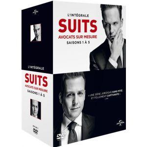 Suits - Saison 5