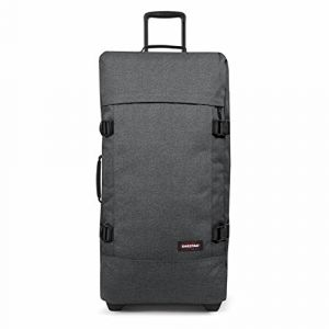 Eastpak Tranverz L Valise, 79 cm, 121 L, Gris (Black Denim)